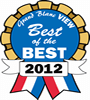 Grand View Best of the Best 2012